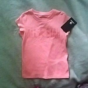 Converse kids shirt